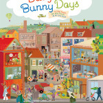 Review/ Busy Bunny Days In The Town, On The Farm & At The Port