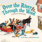 Holiday Gift Guide Day 3 & Review/ Over The River & Through The Wood