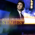 CD Review/ Stages by Josh Groban