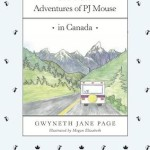 Review & Blog Tour/ The Travel Adventures of PJ Mouse