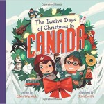 Holiday Gift Guide Day 4 & Review/ The Twelve Days of Christmas In Canada