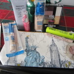 Holiday Gift Guide Day 9/ Suggestions for the Make Up Lover
