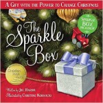 Holiday Gift Guide Day 16 & Blog Tour-Review/ The Sparkle Box