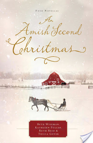 Review/ An Amish Second Christmas