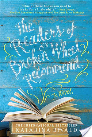 Review/ The Readers of Broken Wheel Recommend by Katarina Bivald
