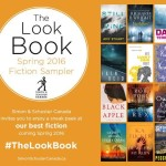Book Spotlight/ The Look Book