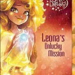 Review/ Leona's Unlucky Mission