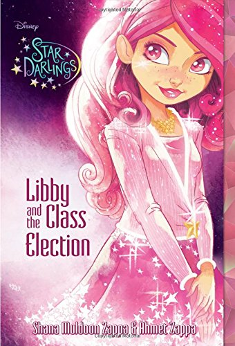 Review/ Libby and the Class Election