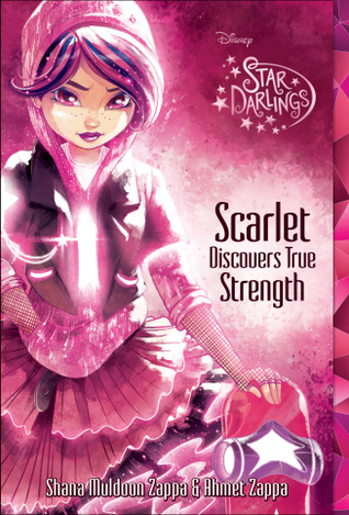 Review/ Scarlet Discovers True Strength