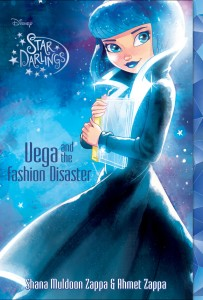 Review/ Vega and the Fashion Diaster
