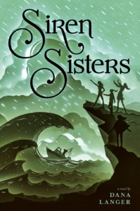 Siren Sisters cover