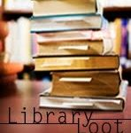 Library Loot #1 of Summer 2016 – June 6th – 11th