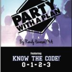 Book Spotlight/ Party With A Plan