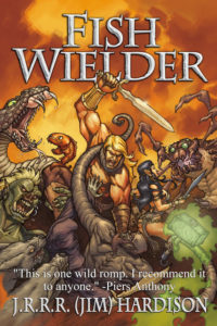 Fish Wielder Cover