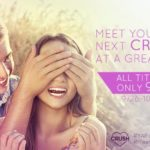 Crush Flash Sale: The Backstage Pass Series
