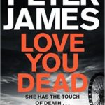 Book Spotlight/ Love You Dead
