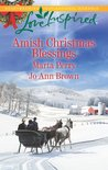 Review/ Amish Christmas Blessings