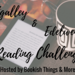 2017 Netgalley & Edelweiss Reading Challenge (January)