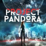 Cover Reveal/ Project Pandora
