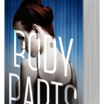 Blog Tour/ Body Parts by Jessica Kapp