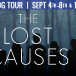 Blog Tour/ The Lost Causes