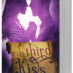 The Third Kiss Blog Tour