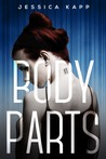 Review/ Body Parts by Jessica Kapp