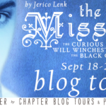 Blog Tour/ The Missing