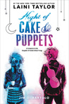 Review/ Night of Cake & Puppets