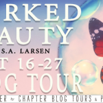 Blog Tour/ Marked Beauty