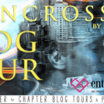 Blog Tour/ The Uncrossing