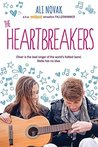 Review/ The Heartbreakers by Ali Novak