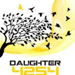 Review/ Daughter 4254