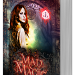 Book Blitz/ Mad Magic