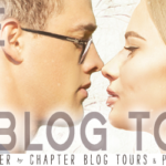 Blog Tour/ Breaking The Ice by Julie Cross