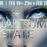 Book Spotlight/ Quantum State