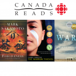 Canada Reads Battle of the Books