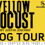 Book Spotlight/ Yellow Locust by Justin Joschko