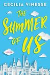 Review/ The Summer of Us by Cecilia Vinesse