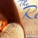 Blog Tour/ The Right Fit