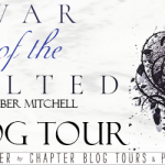Blog Tour & Review/ War of the Wilted